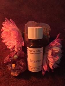 Aromatherapy Seattle
